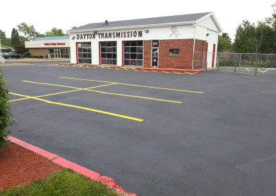 A-Dayton Transmission – After