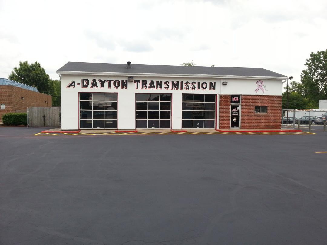 A-Dayton Transmission