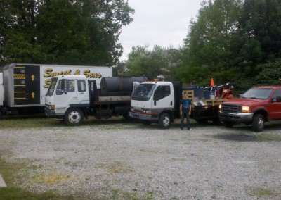 All of our Equipment