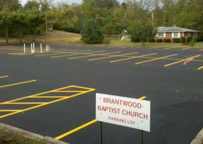 Brantwood Baptist Church