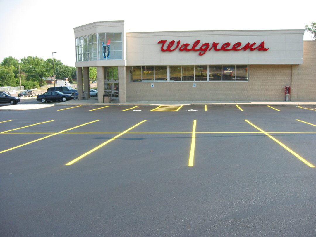 Walgreens – Old Troy Pike