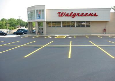 Walgreens – Old Troy Pike
