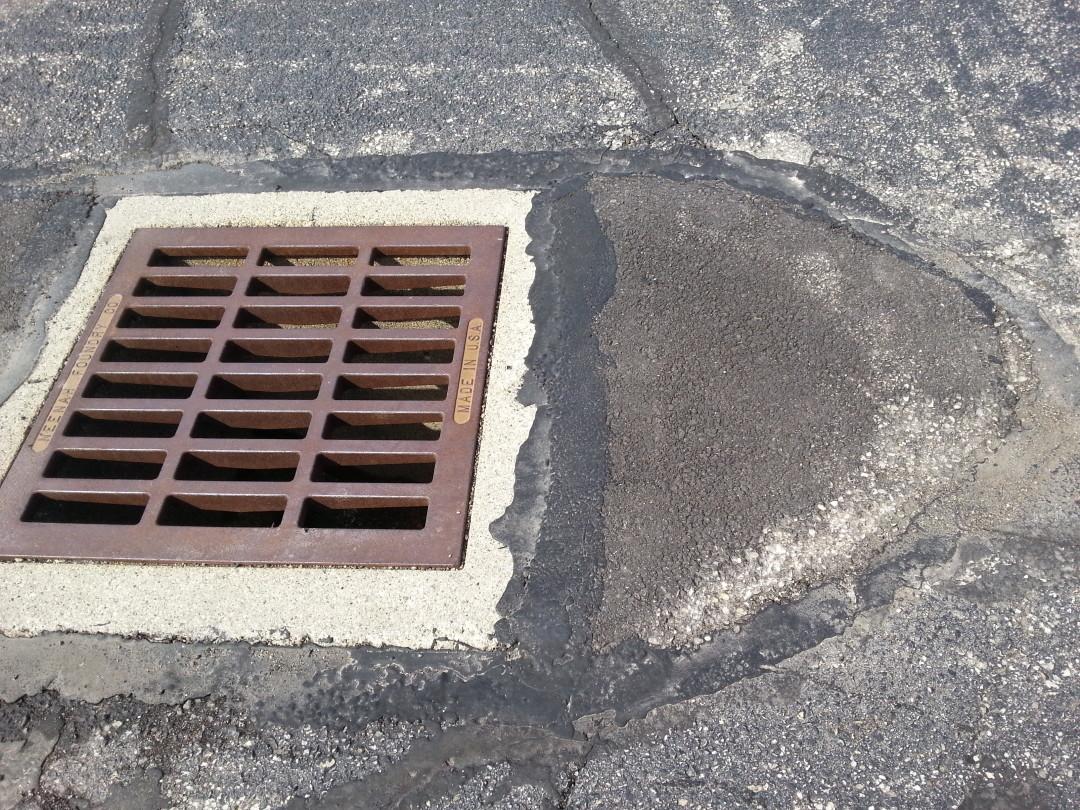 Sewer Drainage Sealing