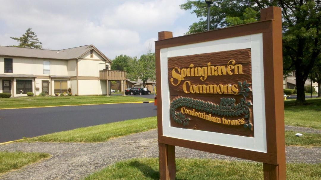 Springhaven Commons
