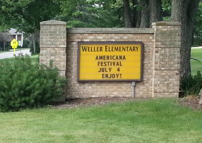 Weller Elementary